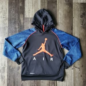 Jordan hoodie